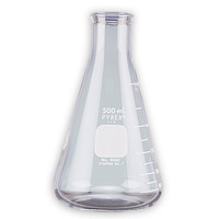 Fioles erlenmeyer usage intensif Pyrex®