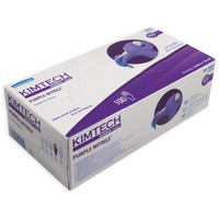 Gants Kimtech Science Purple Nitrile®
