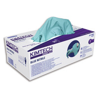 Gants Kimtech Science Blue Nitrile®