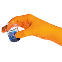 Gants SHIELDSkin™ Orange Nitrile™ 300