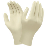 Gants latex TouchNTuff®