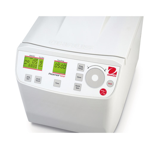 Centrifugeuse Ohaus Frontier FC5707