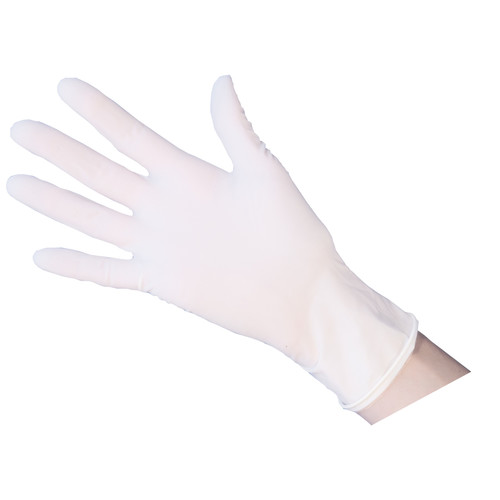 Gants latex Eurotex