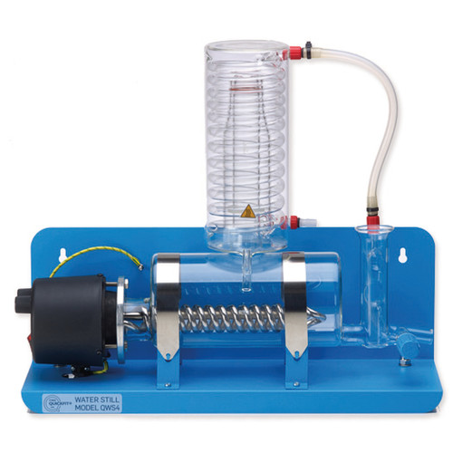 Distillateur Quickfit® QWS4